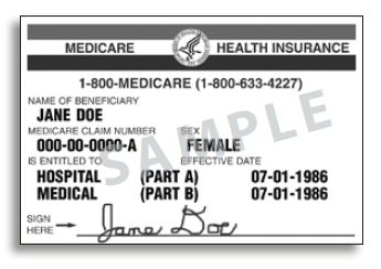Medicare (United States) is a form of insurance offered by the United States Government