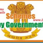 Important Government Schemes and its Full forms