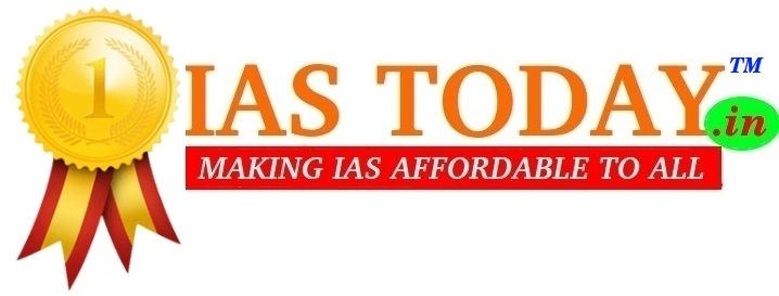 IASTODAY-ONLINE IAS COACHING EDUCATIONAL PORTAL