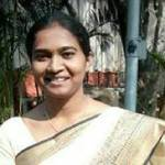 Nandini KR (RANK 1 UPSC 2016) IAS in 4th attempt