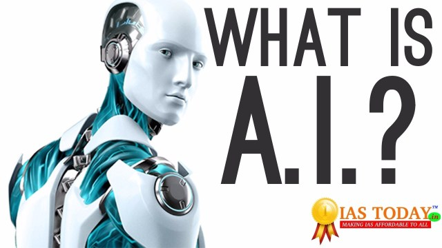 Artificial intelligence explanation