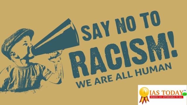 anti racial laws