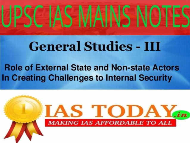 role-of-external-state-and-nonstate-actors-in-creating-challenges-to-internal-security