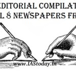 [Pdf]FREE EDITORIAL COMPILATION DAILY -ALL 8 EDITORIALS