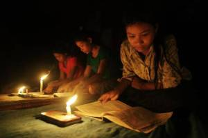 Electricity for all in india