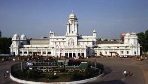 Kacheguda becomes India's first energy-efficient railway station