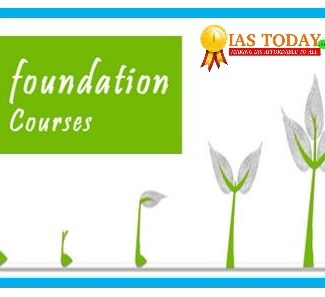 IASTODAY Foundation course