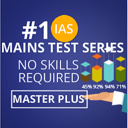 IASTODAY MASTER PLUS