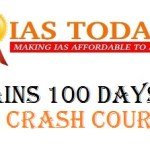 MAINS 100 DAYS -EARLY BOOKING OPEN