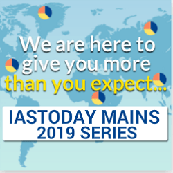 IASTODAY MAINS TEST SERIES 2019