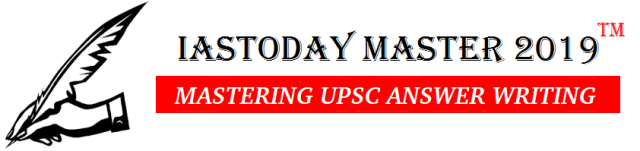 UPSC-ANSWER-WRITING-CHALLENGE-2019