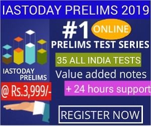 PRELIMS 2019 AFFORDABLE LOW COST VERSION