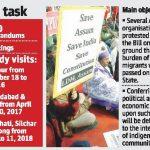 HINDU NOTES-JANUARY 8 2019 [UPSC IAS Current affairs]