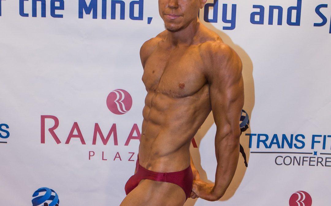 Cody Harman