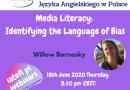 Media Literacy: Identifying the Language of Bias