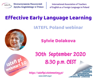 Effective Early Language Learning