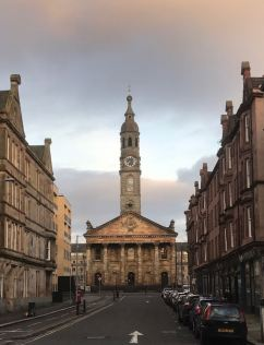 st. andrews in the square