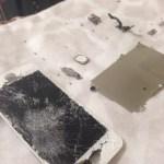 フォークリフトに踏まれてしまったiPhoneとの3日間戦争