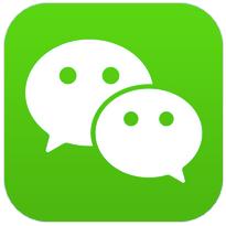 中国で人気の無料通話アプリwechat