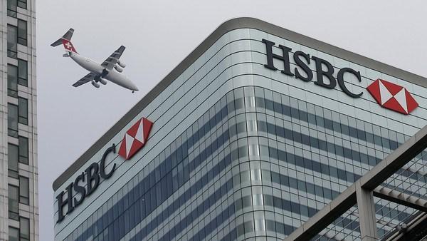HSBCface à la disruption bancaire
