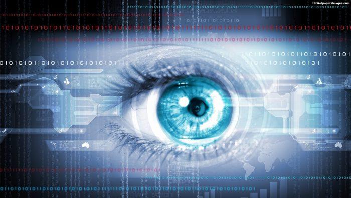 Tech Bionic Eye Images oeil