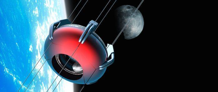 Space-Elevators futur espace