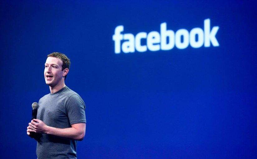 Mark Zuckerberg s'est adressé à certains membres du Parlement européen
