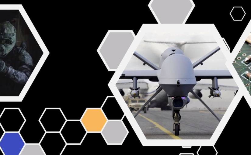 DARPA : Visions pour 2045