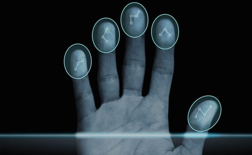 Le Parlement européen soutient la mesure d'enregistrement des empreintes digitales des demandeurs d'asile de 6 ans