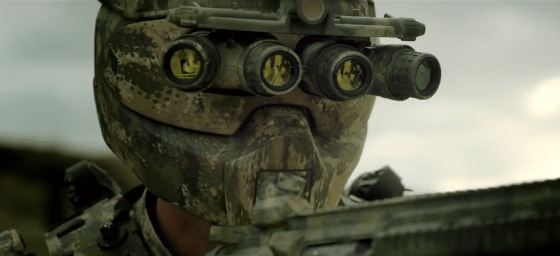 militaire guerre futur