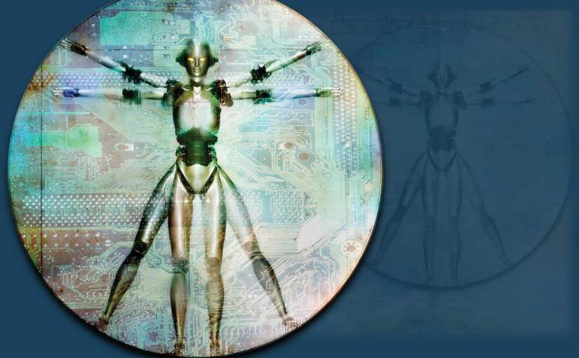 Le transhumanisme prépare un monde d'apartheid
