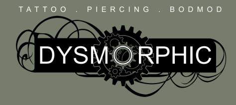 dysmorphic logo