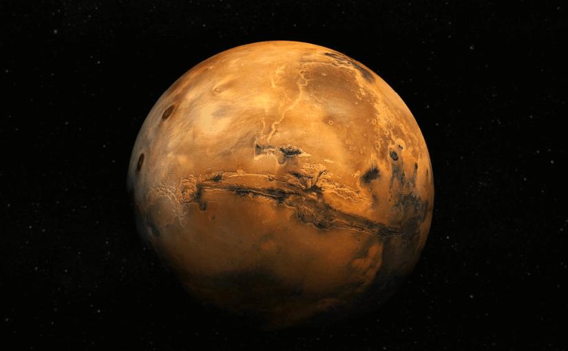Stephen Petranek : Vos enfants pourraient vivre sur Mars. Voici comment ils vont survivre