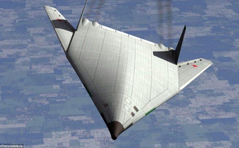 La Russie prétend construire un bombardier stratégique hypersonique capable de frapper des ogives nucléaires depuis l'espace