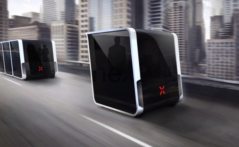 Dubaï accélère l'avenir pour ouvrir la voie à l'innovation