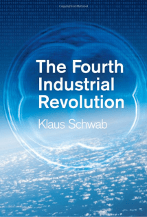 The Fourth Industrial Revolution, by Klaus Schwab