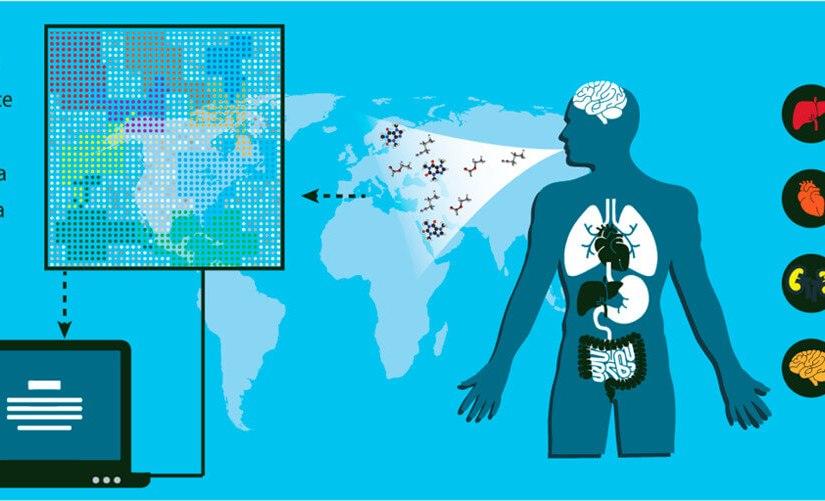 Nez artificiel : un nouveau dispositif peut diagnostiquer des maladies en analysant votre souffle