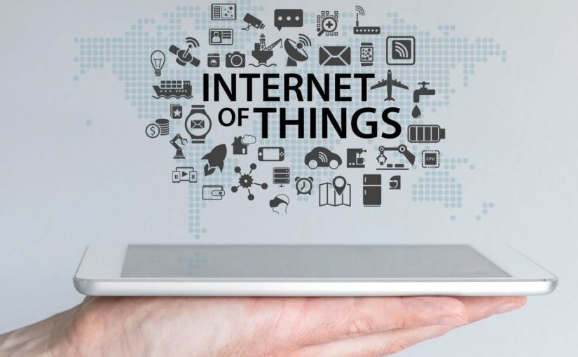 Les détaillants améliorent l'expérience client avec l'IoT