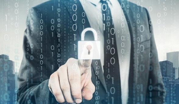 masterkey clé numérique identifiant ia data
