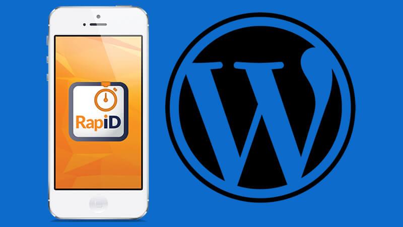 Intercede annonce une connexion sécurisée pour WordPress via les empreintes digitales