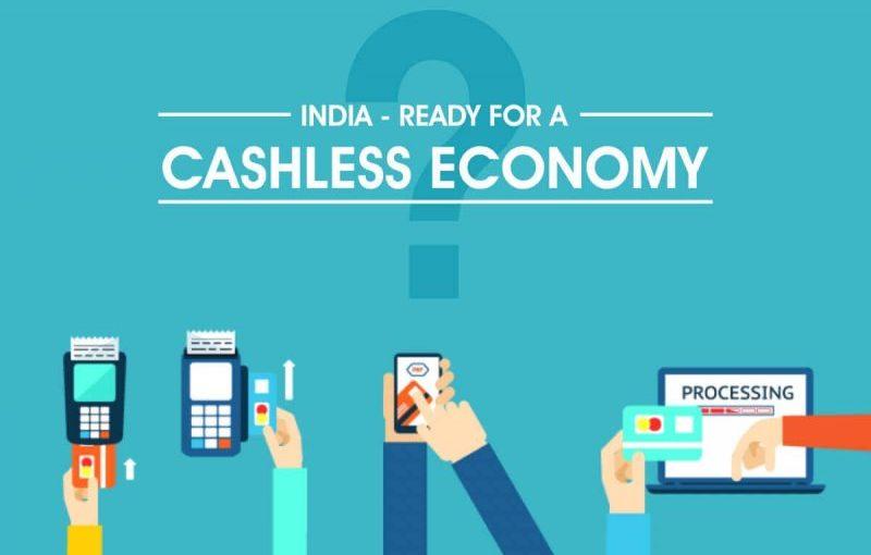 L'Inde numérise tout, de l'argent à l'identification du citoyen