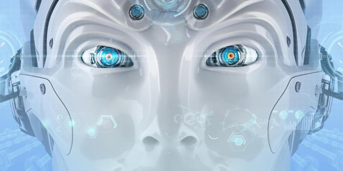 intelligence artificielle robot ia