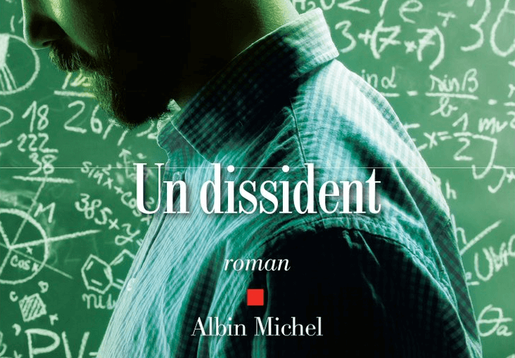 Un dissident – François-Régis de Guenyveau