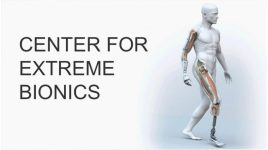 Center for Extreme Bionics