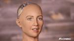 L'Arabie Saoudite accorde la citoyenneté à un robot