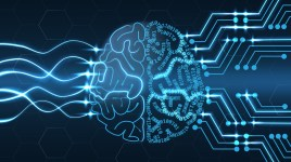 deep learning ia cerveau