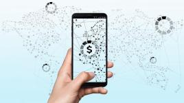 Blockchain Smartphone