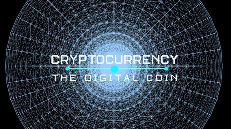 Crypto-monnaie monnaie numérique Cryptocurrency The Digital Coin