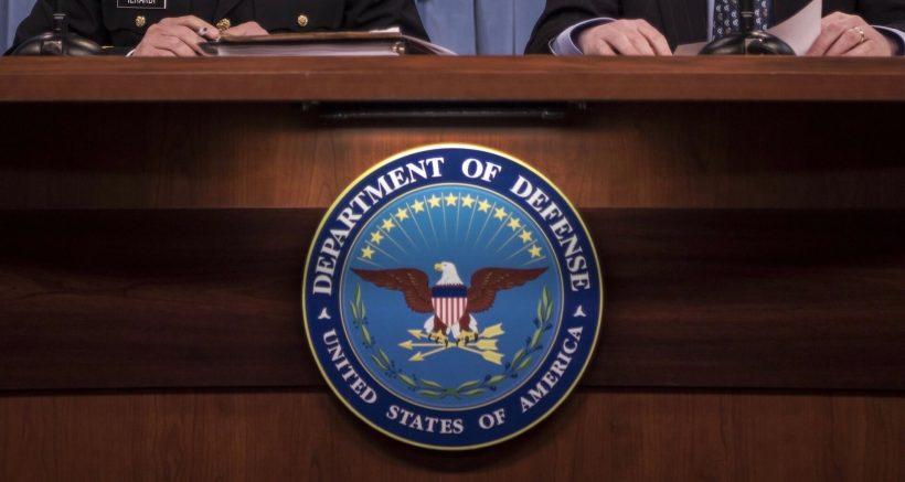 Le Pentagone lance son centre d'intelligence artificielle