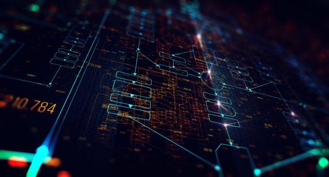 Blockchain sécurité, authentification et gestion d'identité